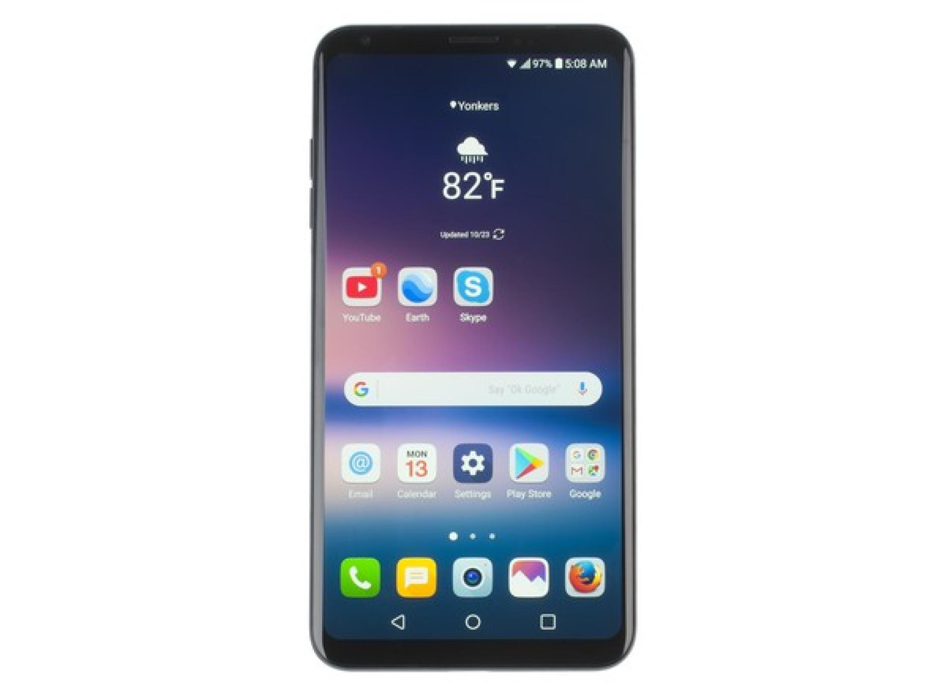 Eis 5 smartphones que deve considerar (que não são da Samsung ou Apple)