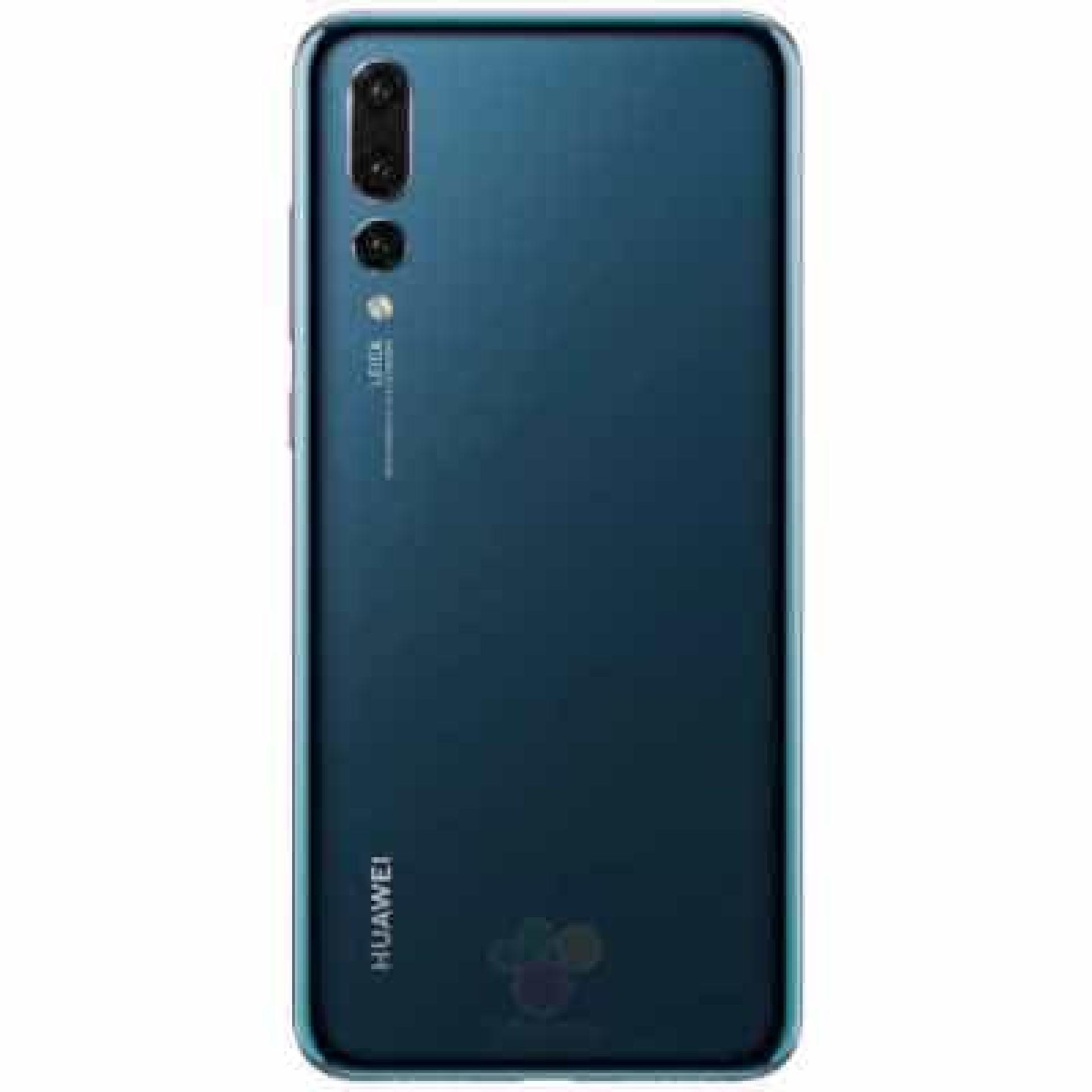 O próximo smartphone da Huawei pode ter cores nunca antes vistas