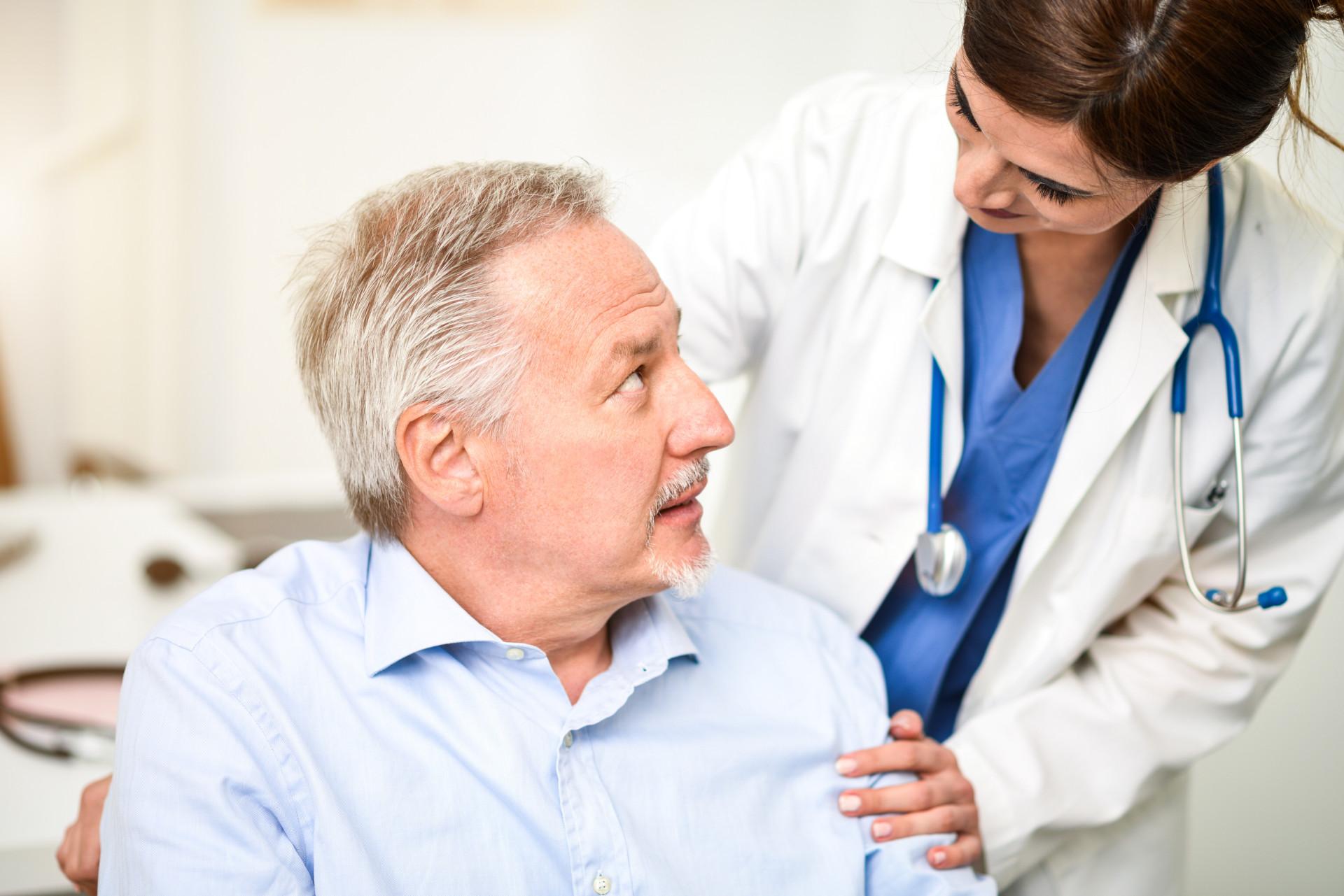 ELA: Conheça a Esclerose Lateral Amiotrófica