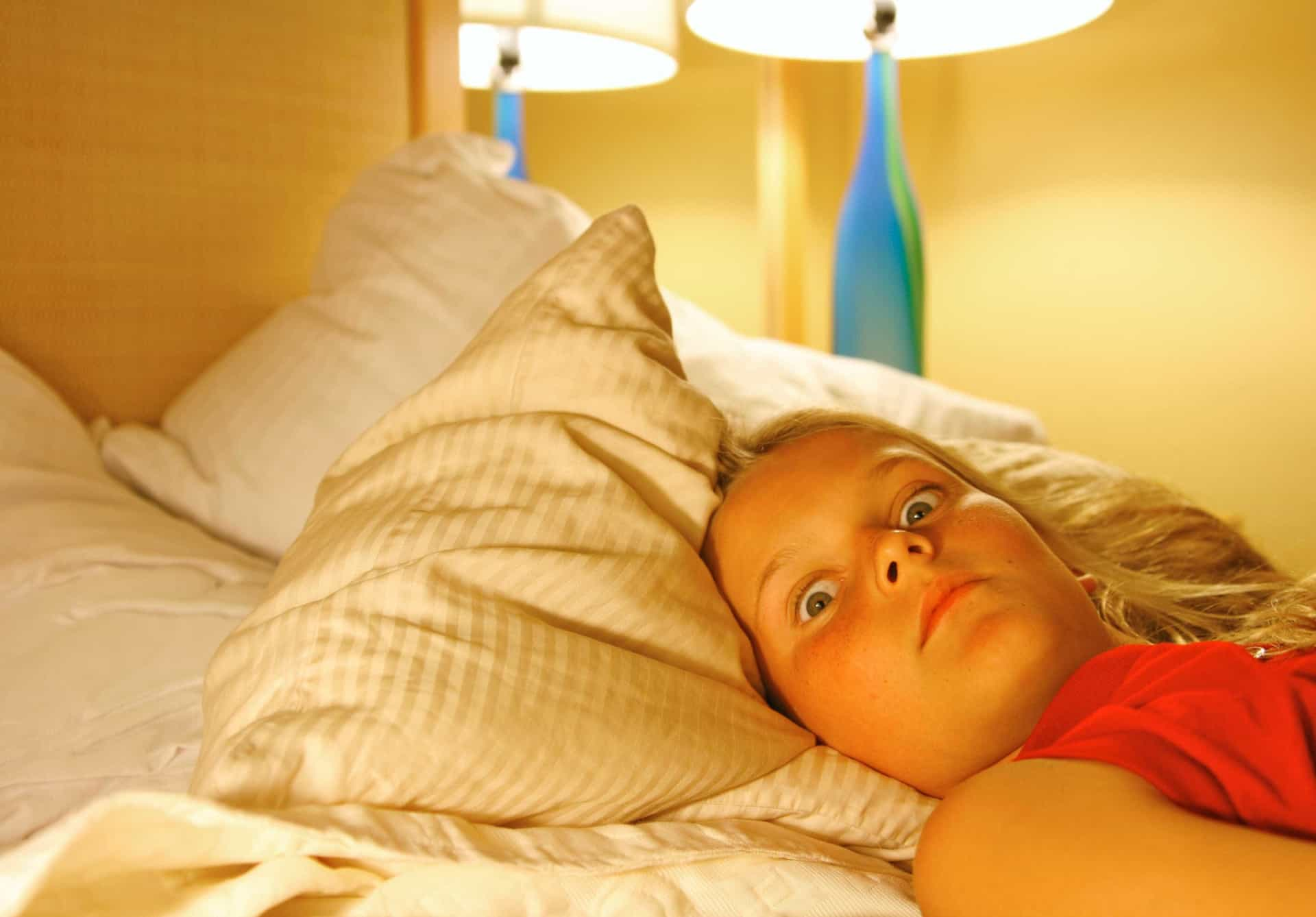 Paralisia do sono: Saiba mais sobre esta condição aterrorizadora