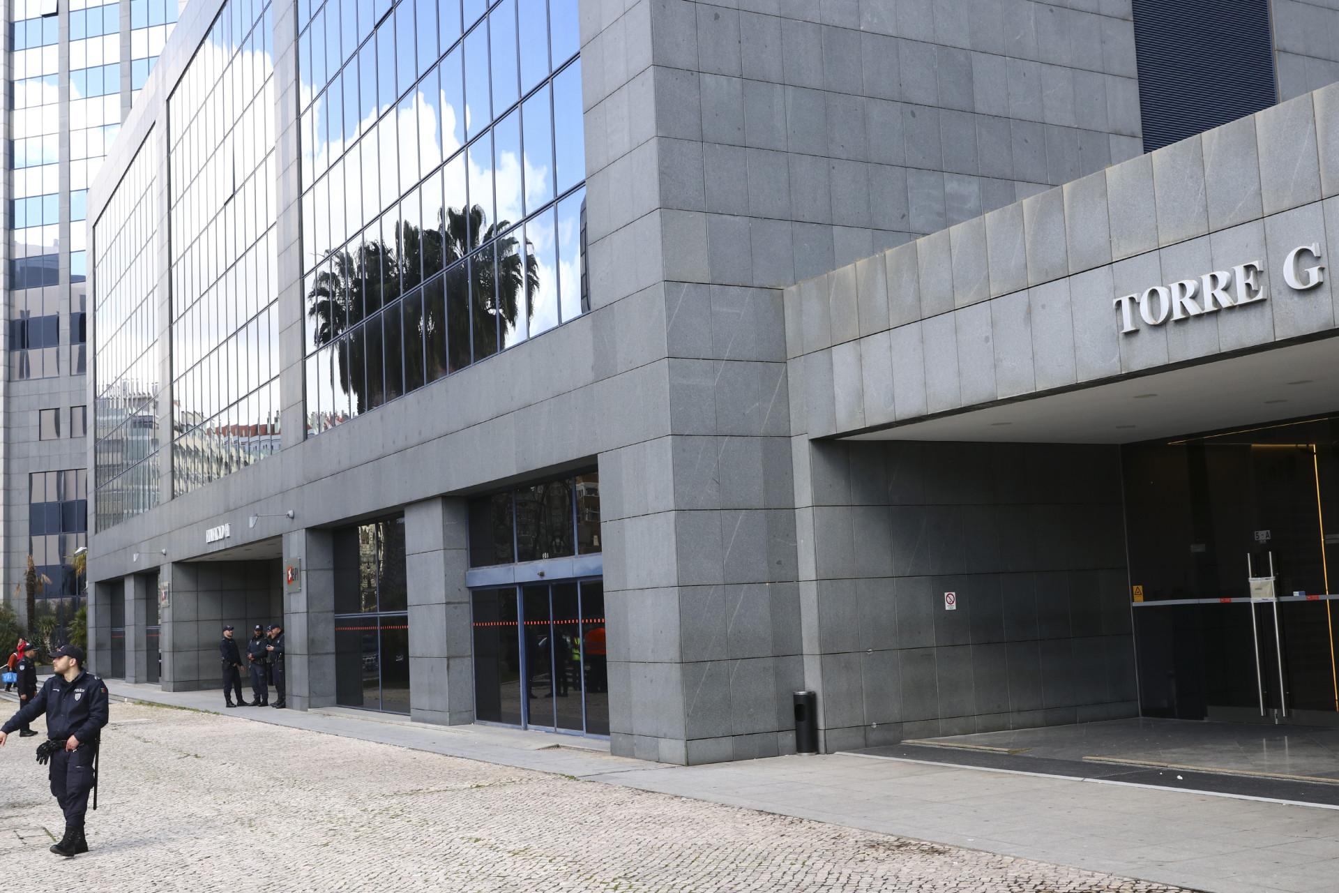 Ameaça de bomba: Todas as dependências do BPI em Lisboa evacuadas