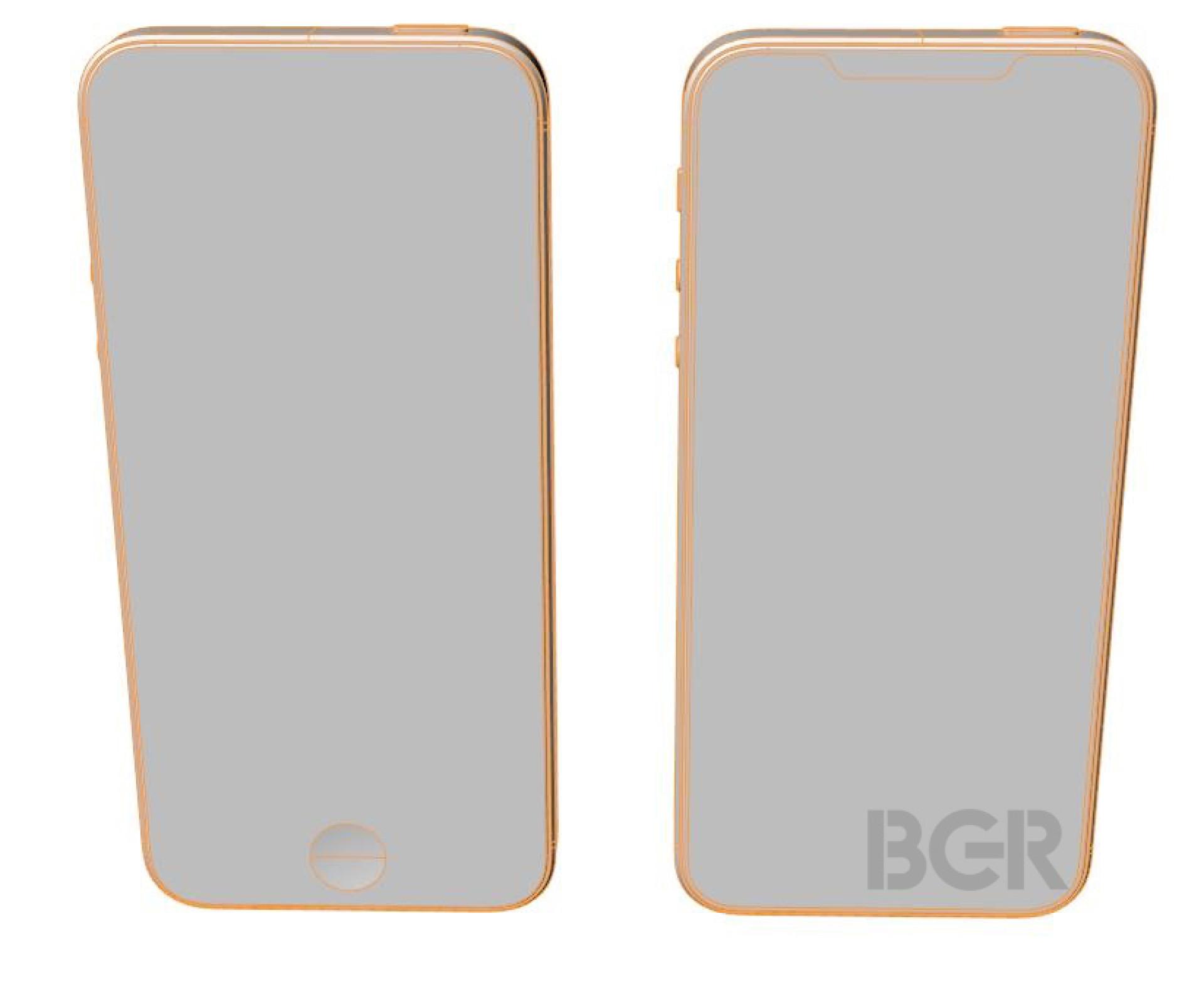 Um dos melhores iPhone pode estar de volta. Estas imagens comprovam-no