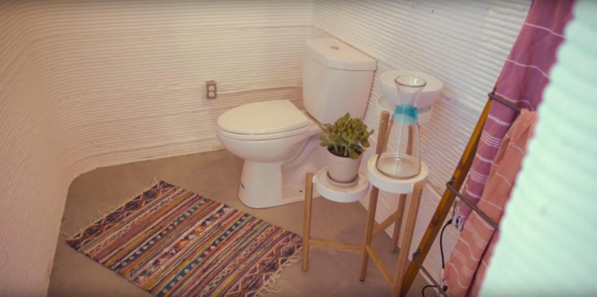 Startup usa impressora 3D para construir casas em apenas 12 horas