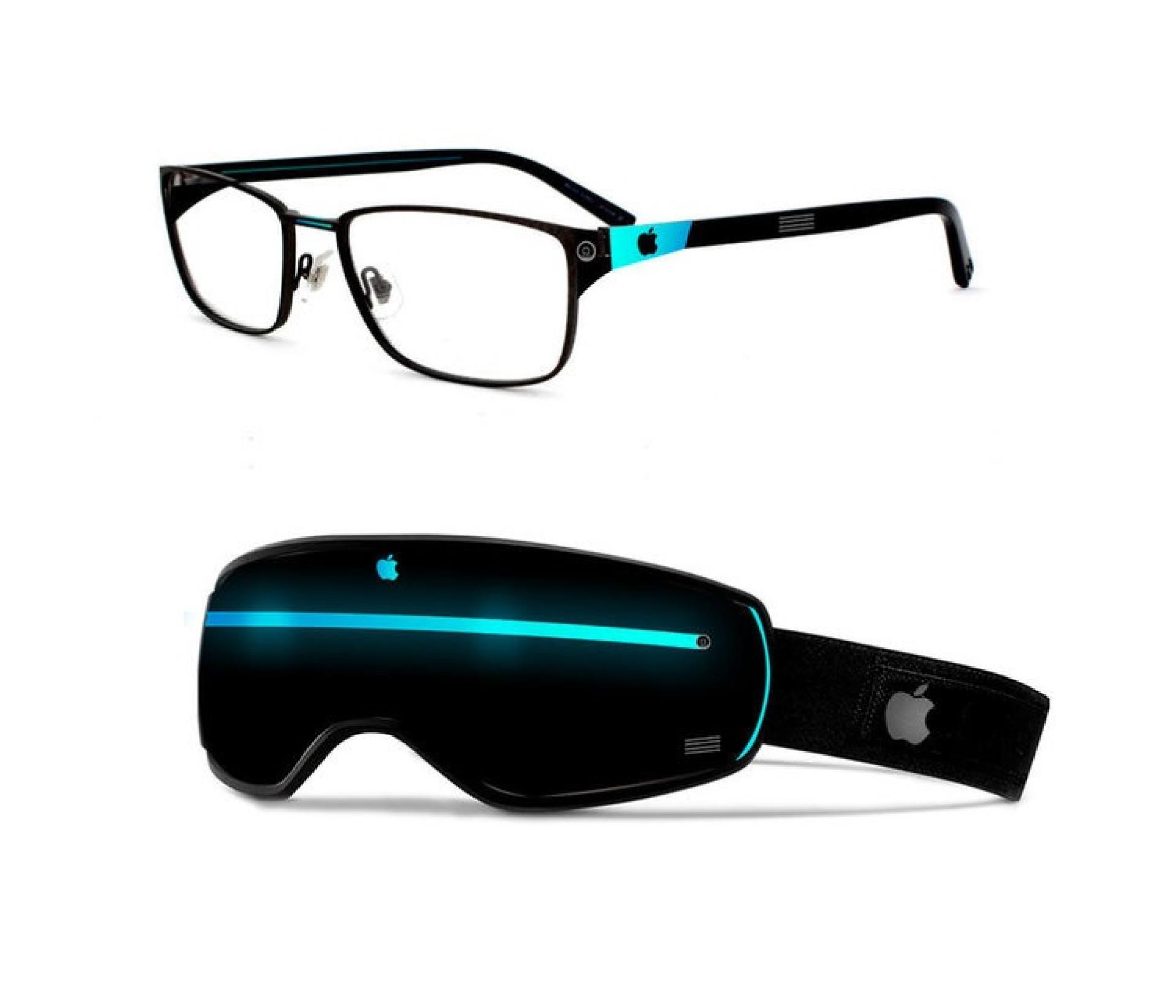 Apple pode apostar em óculos inteligentes. Veja algumas das hipóteses