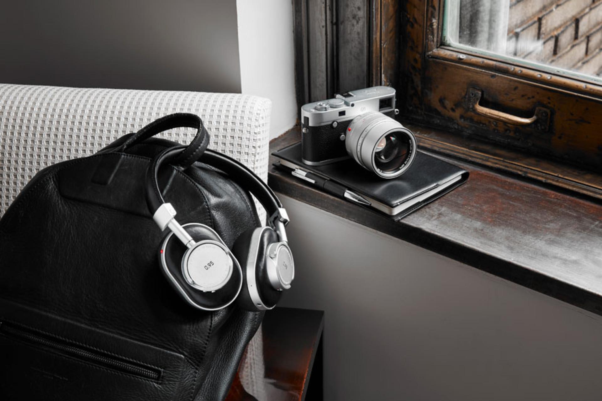 Estes são os phones ideais para os fãs de câmaras Leica