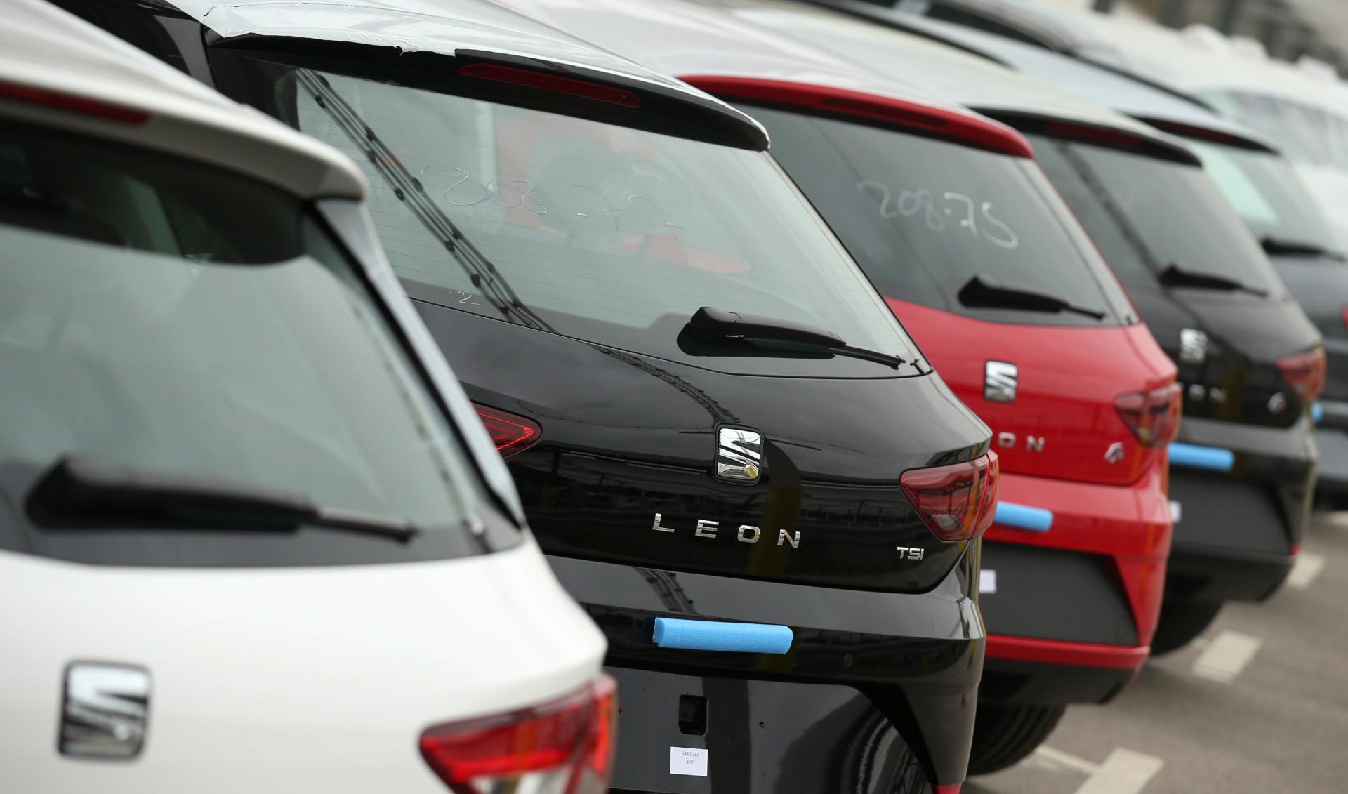Estas são as marcas de automóveis que mais vendem em Portugal