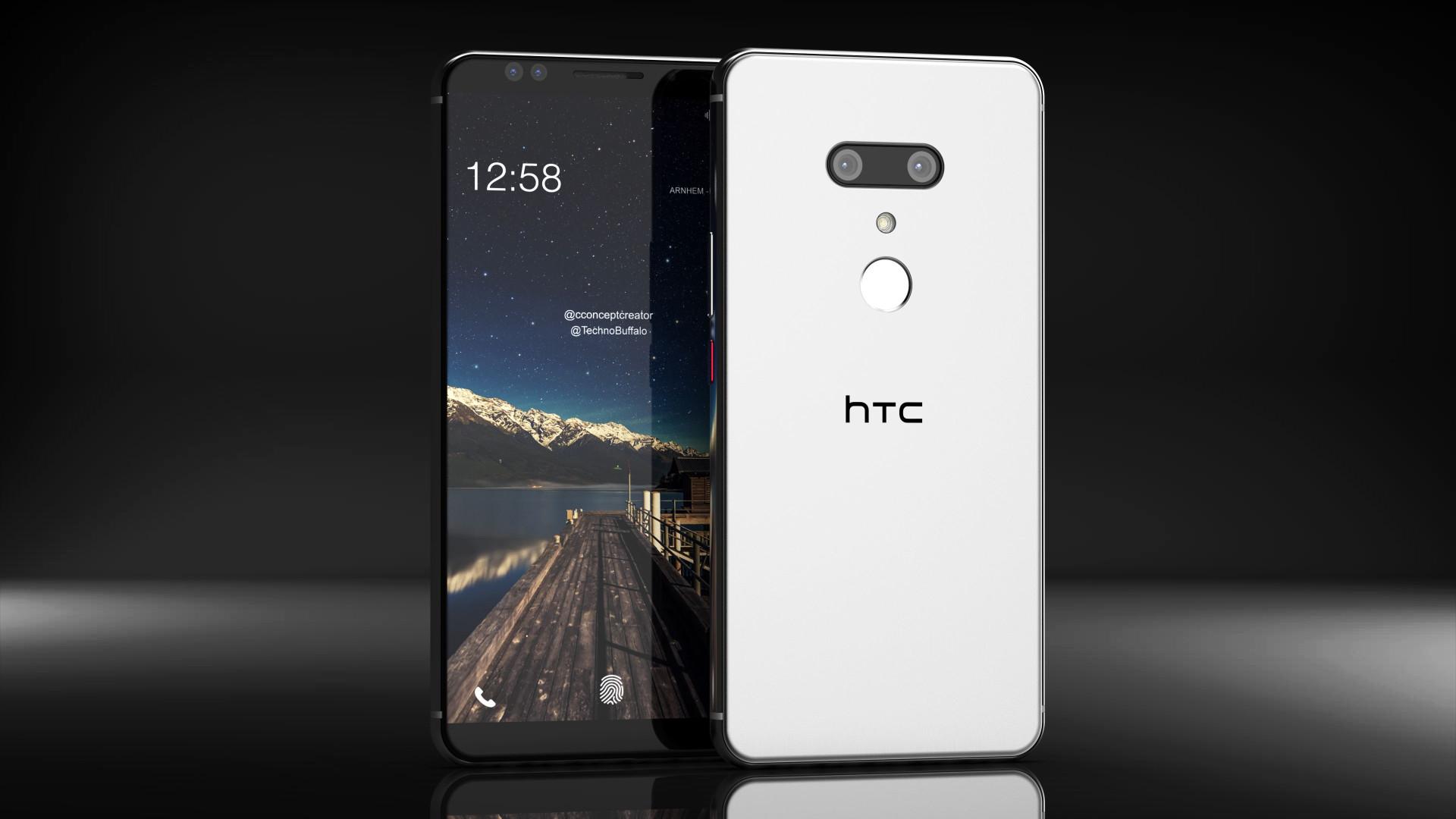 Ansioso pelo próximo topo de gama da HTC? Veja alguns destes 'concepts'