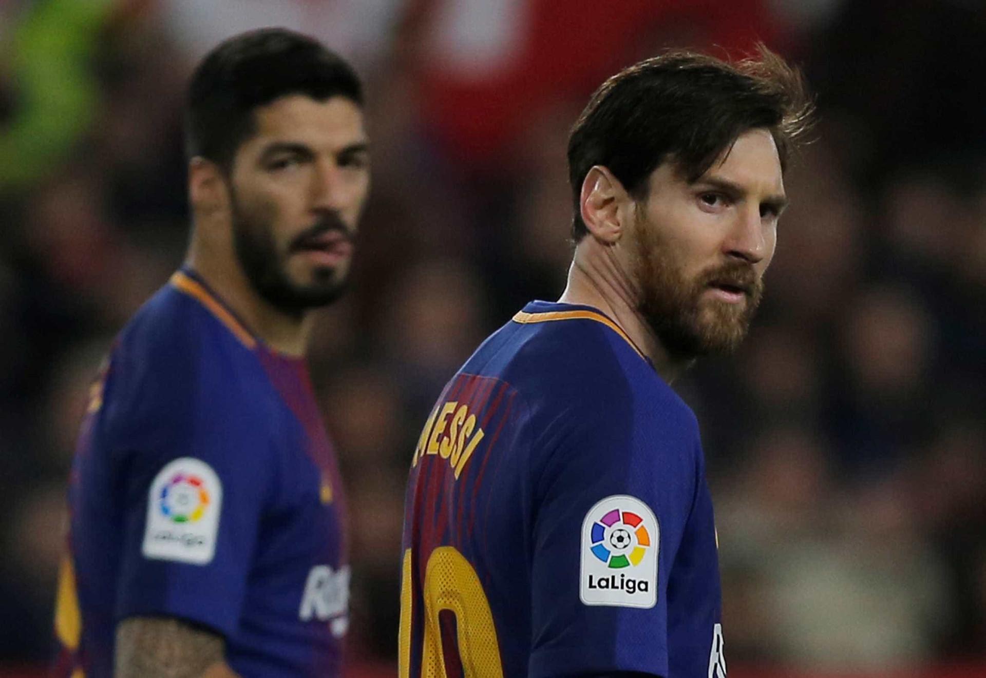 Messi tem seis dedos no pé direito? Redes sociais estão 'loucas'