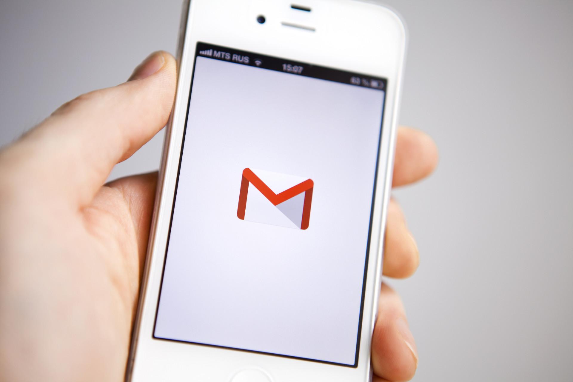 O Gmail está prestes a mudar. Eis as primeiras imagens