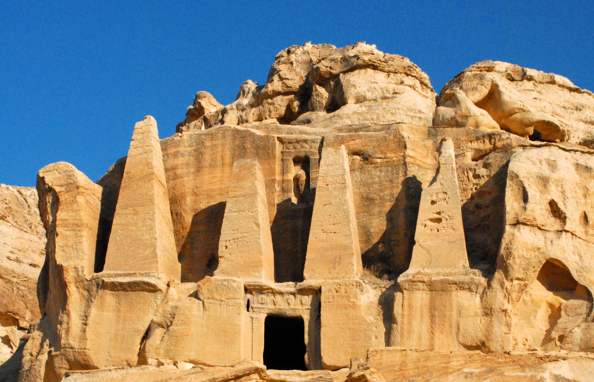 Destinos inesquecíveis: Conheça a Jordânia