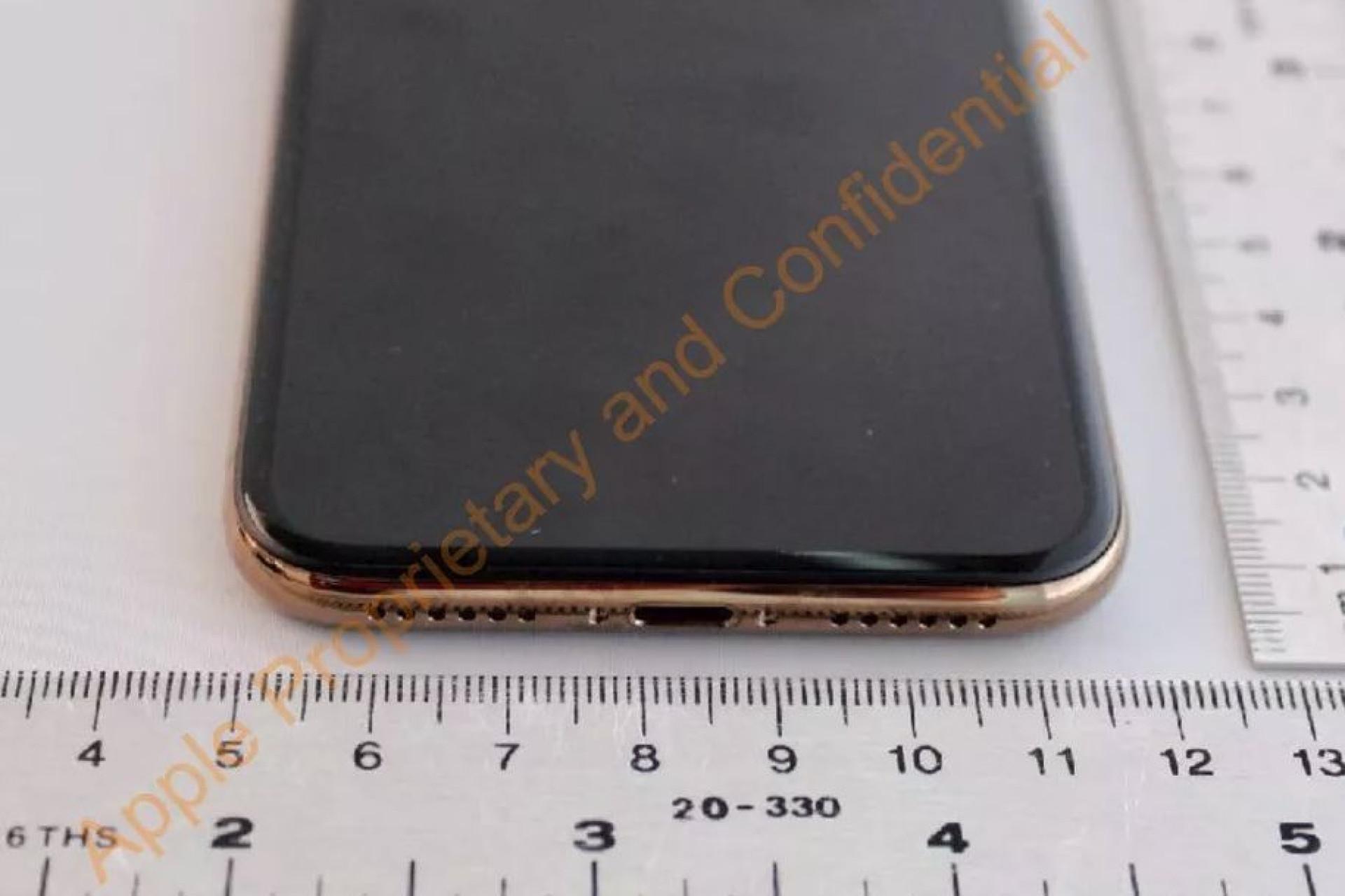 Há uma nova cor a caminho do iPhone X