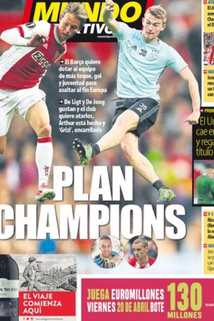 A goleada triunfal do PSG e o título do M.City... no sofá