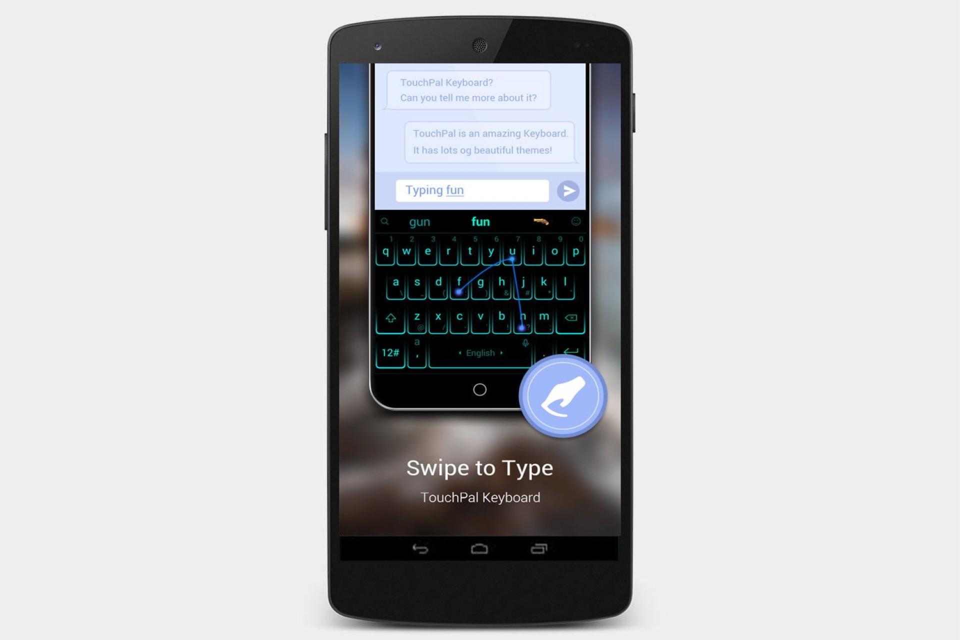 Eis os teclados que deve considerar para o seu Android
