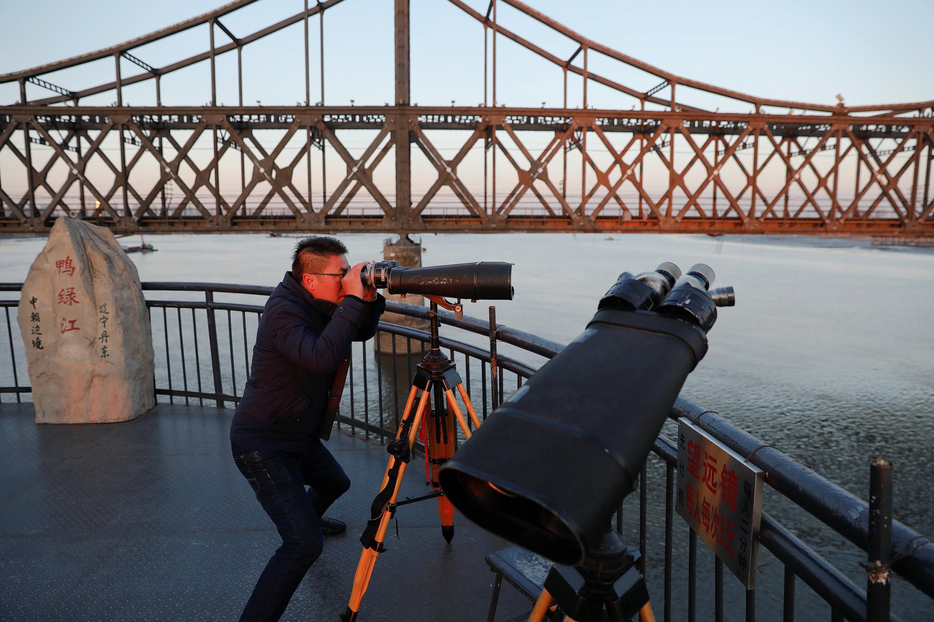 A incrível visão de um fotógrafo sobre o dia a dia na Coreia do Norte