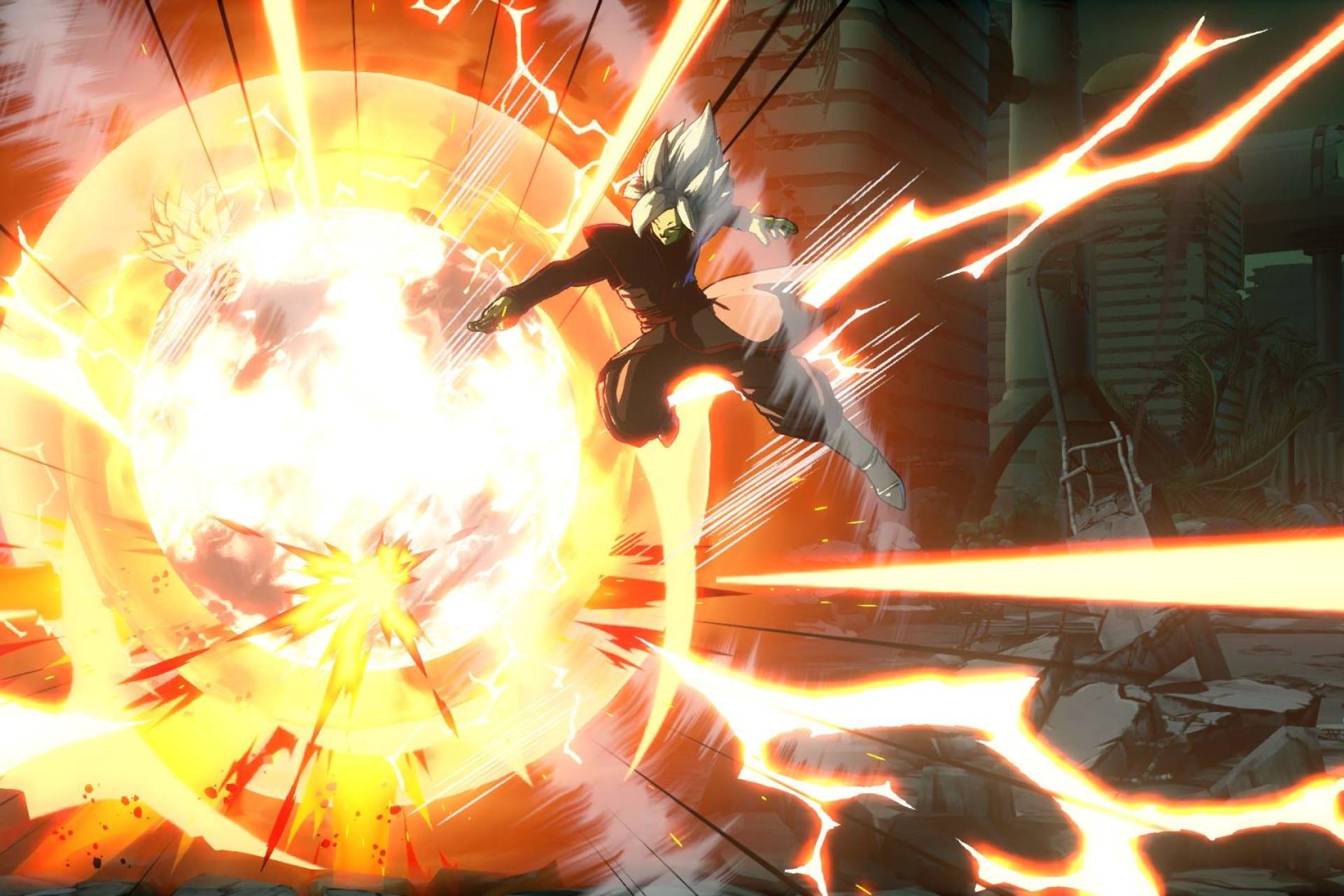 Foi revelado o novo lutador de 'Dragon Ball FighterZ'. Venha conhecê-lo