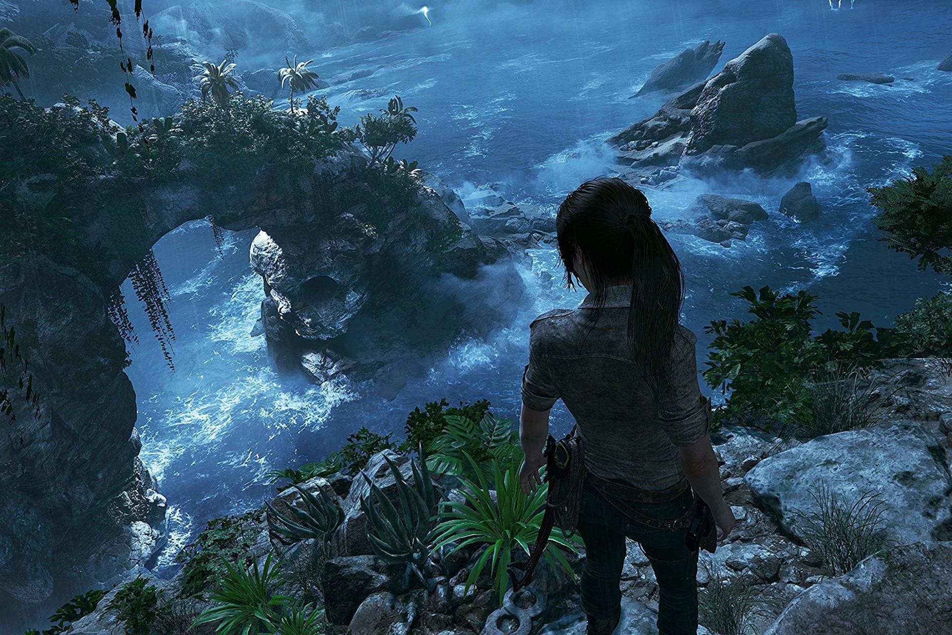 Novo 'Tomb Raider' chega esta semana. Veja o mais recente trailer