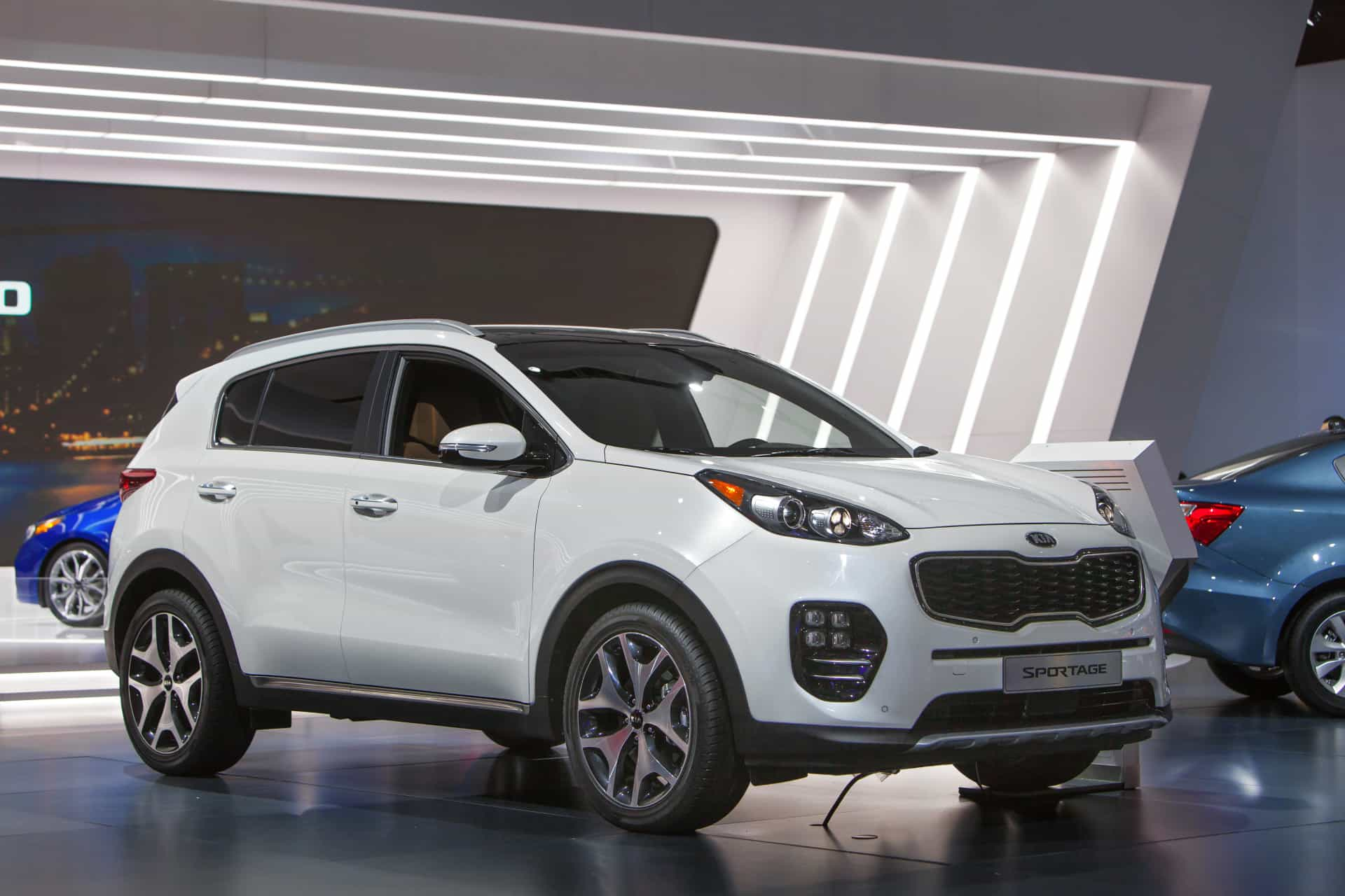 Quais são as marcas que mais vendem do setor automóvel?