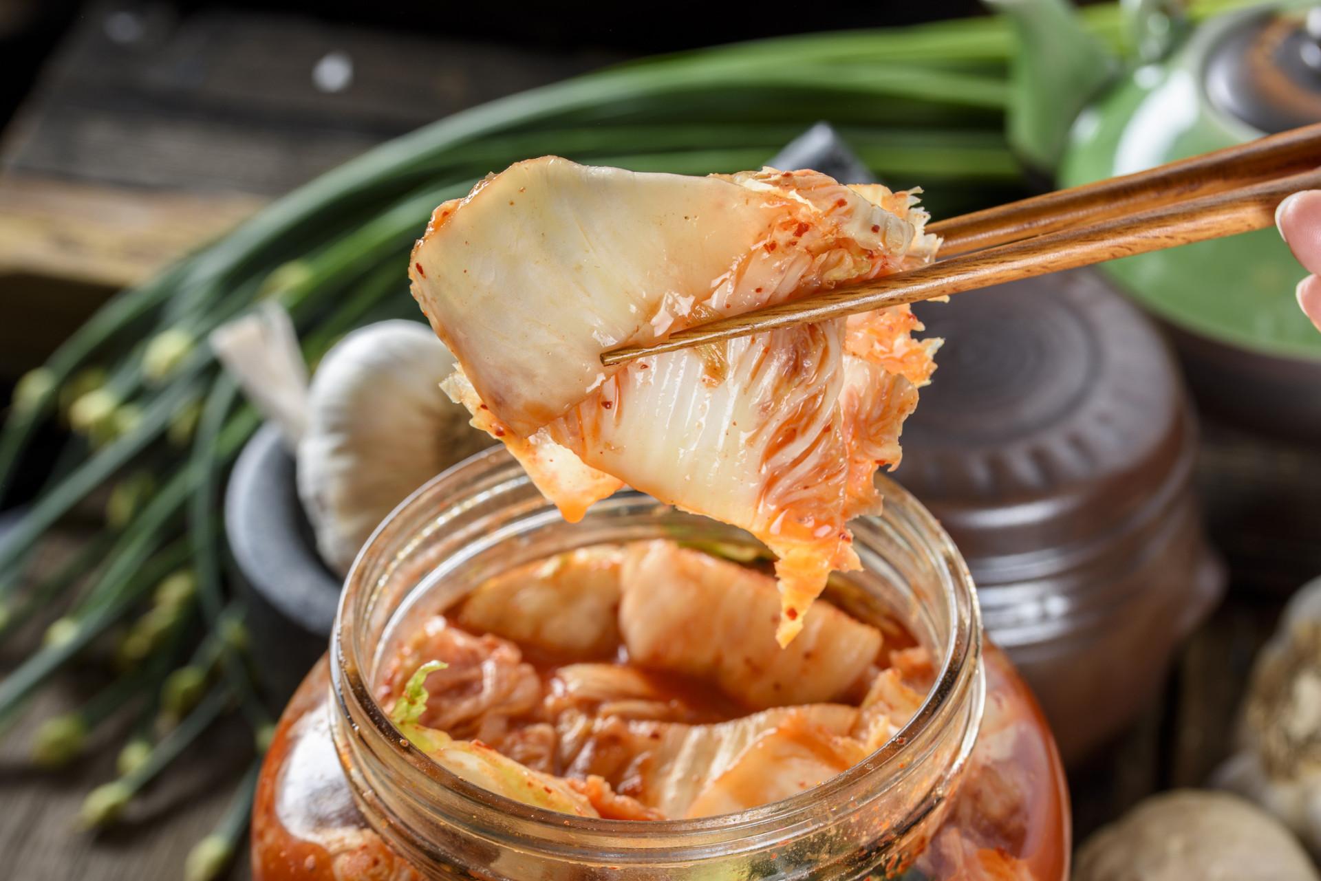 Conheça os alimentos probióticos que mantém o seu organismo saudável