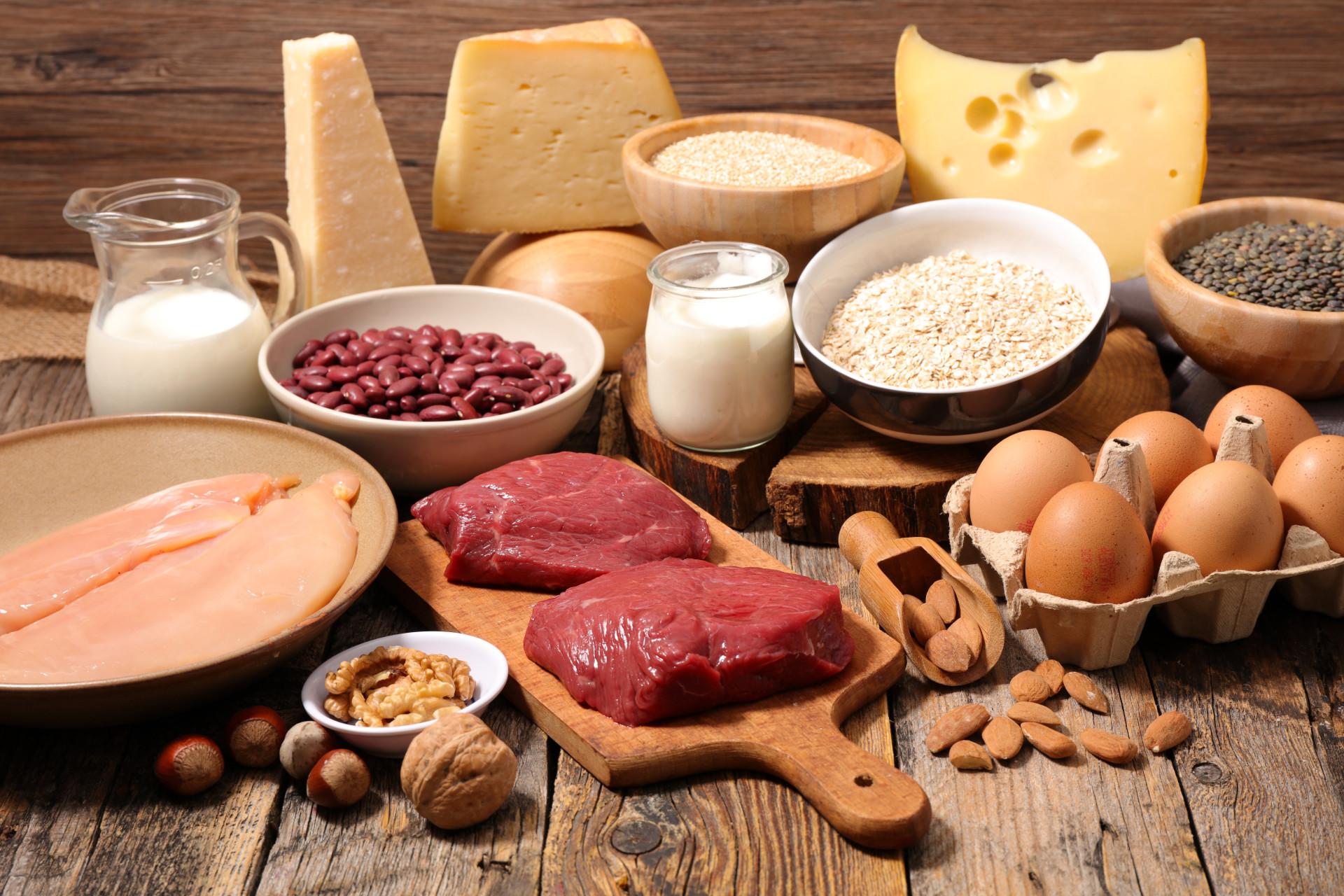 Que riscos e benefícios há em se tornar vegan ou vegetariano?