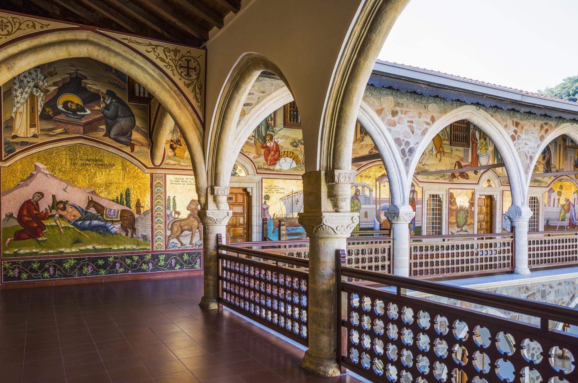 Chipre: A beleza de uma das civilizações mais antigas do Mediterrâneo