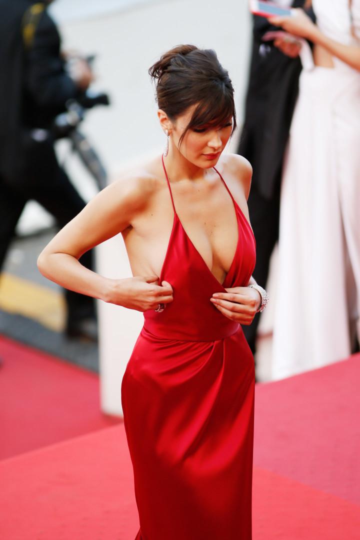 As maiores falhas no vestuário das celebridades