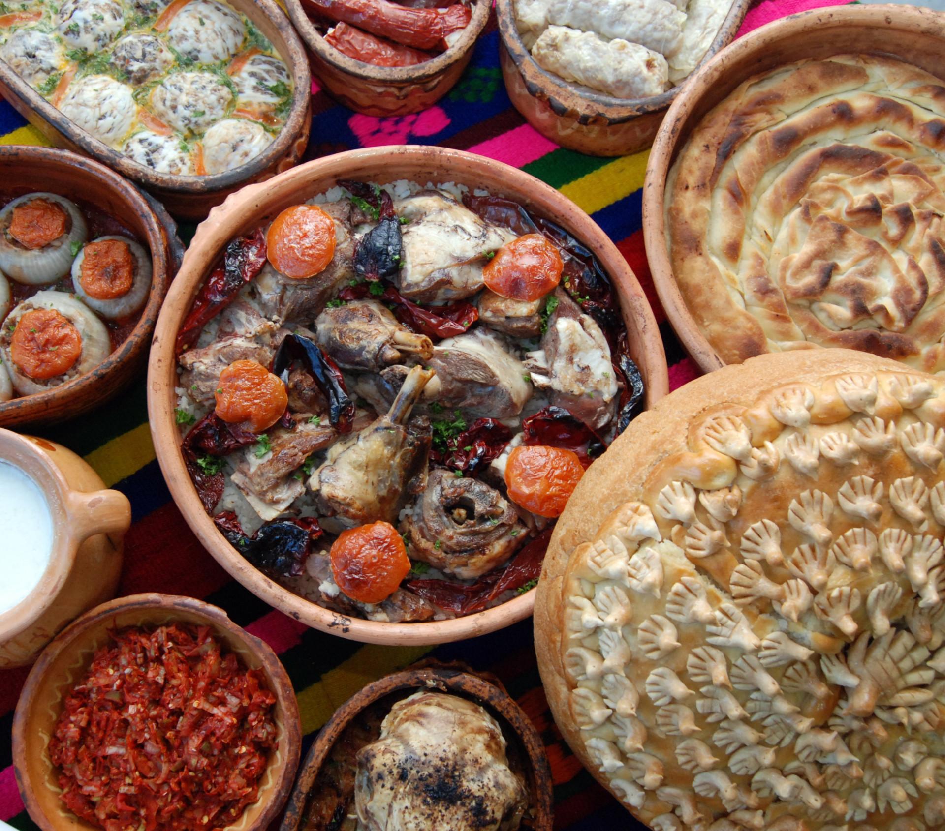 De dar água na boca: Destinos para os amantes da gastronomia