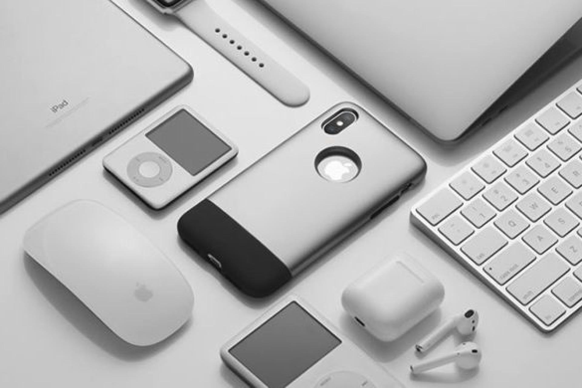 A capa de iPhone que o vai recordar dos 'bons e velhos tempos'