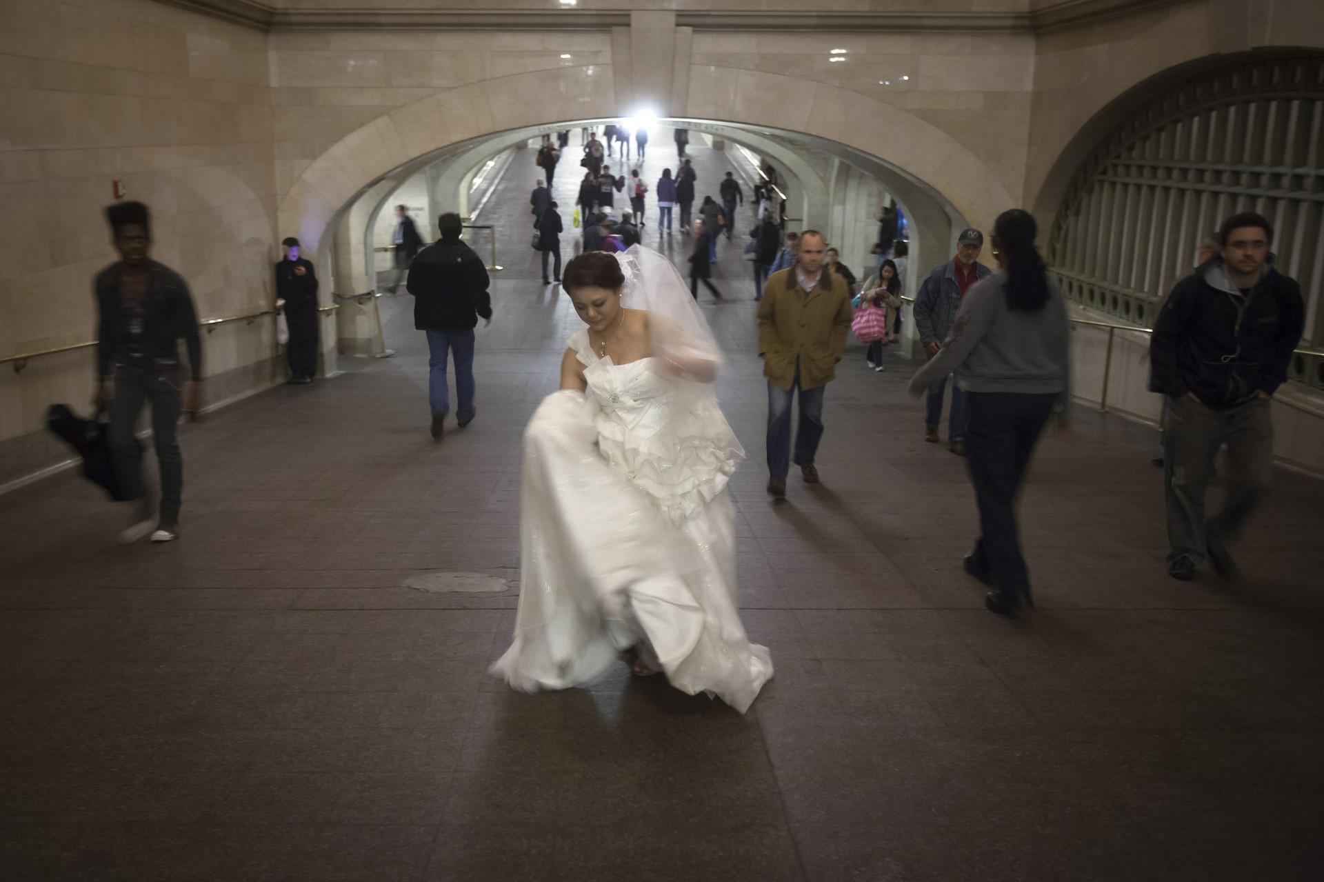 As mais insólitas fotografias de casamento (Porque nem tudo corre bem...)