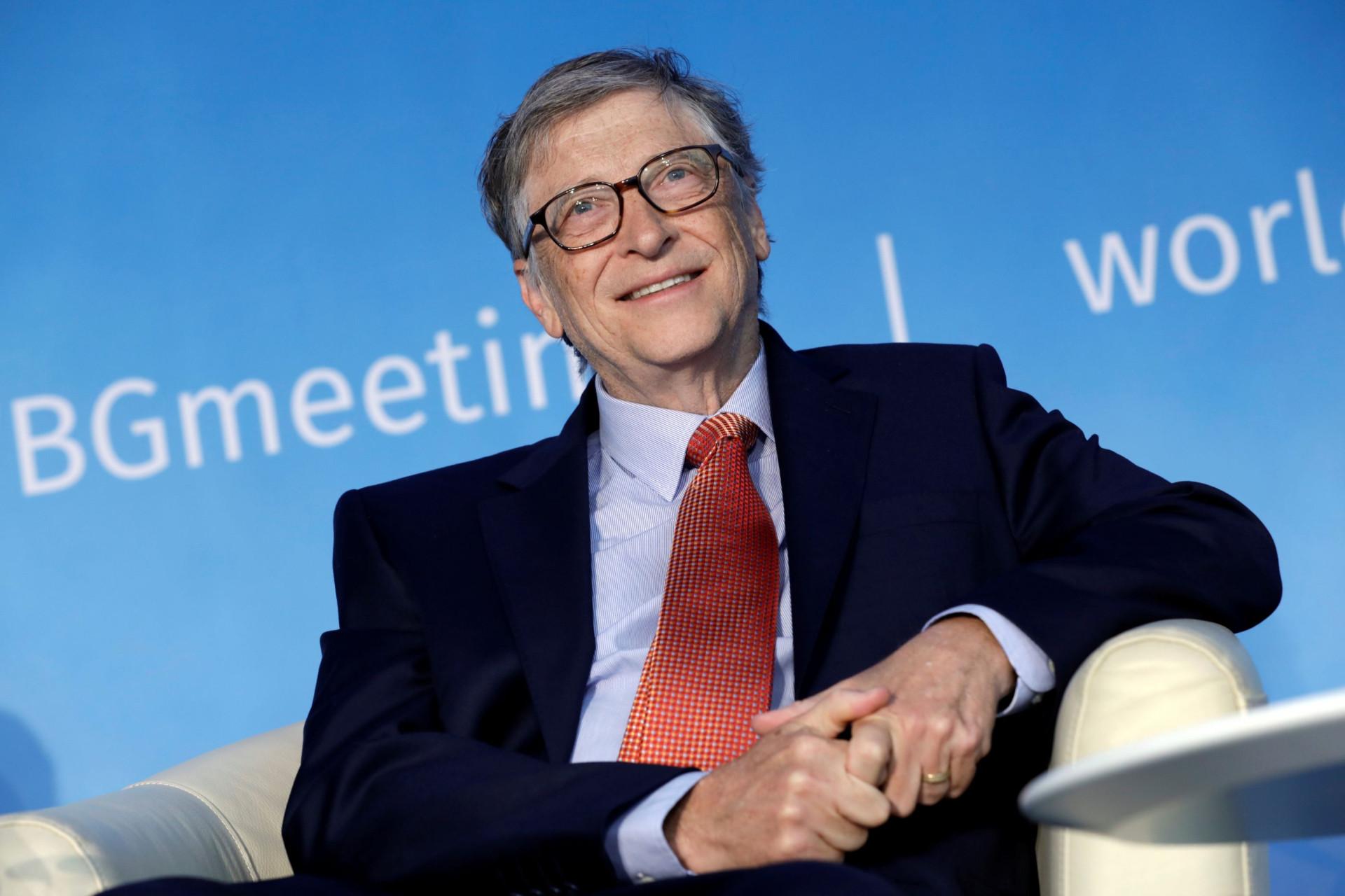 Conheça os maiores milionários do mundo da tecnologia