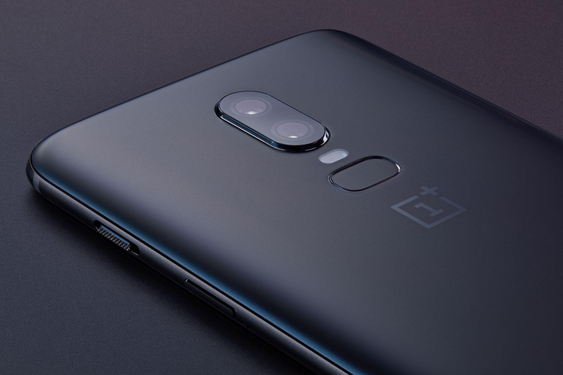 Uma mais bonita que a outra. Conheça todas as versões do OnePlus 6
