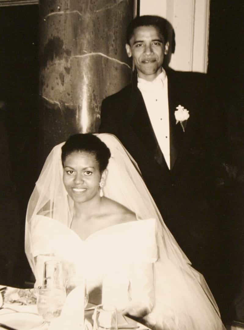 Os mais inspiradores e icónicos vestidos de casamento da história