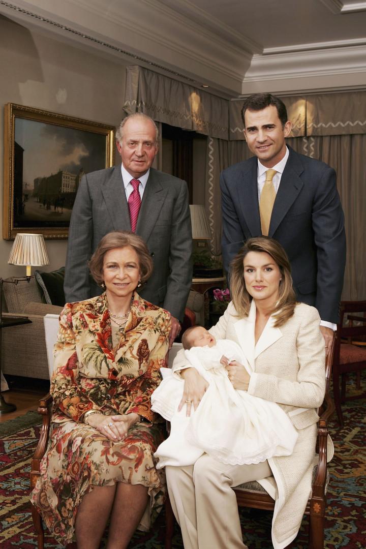 O amor de Felipe VI e Letizia: Reis de Espanha comemoram 14 anos de união