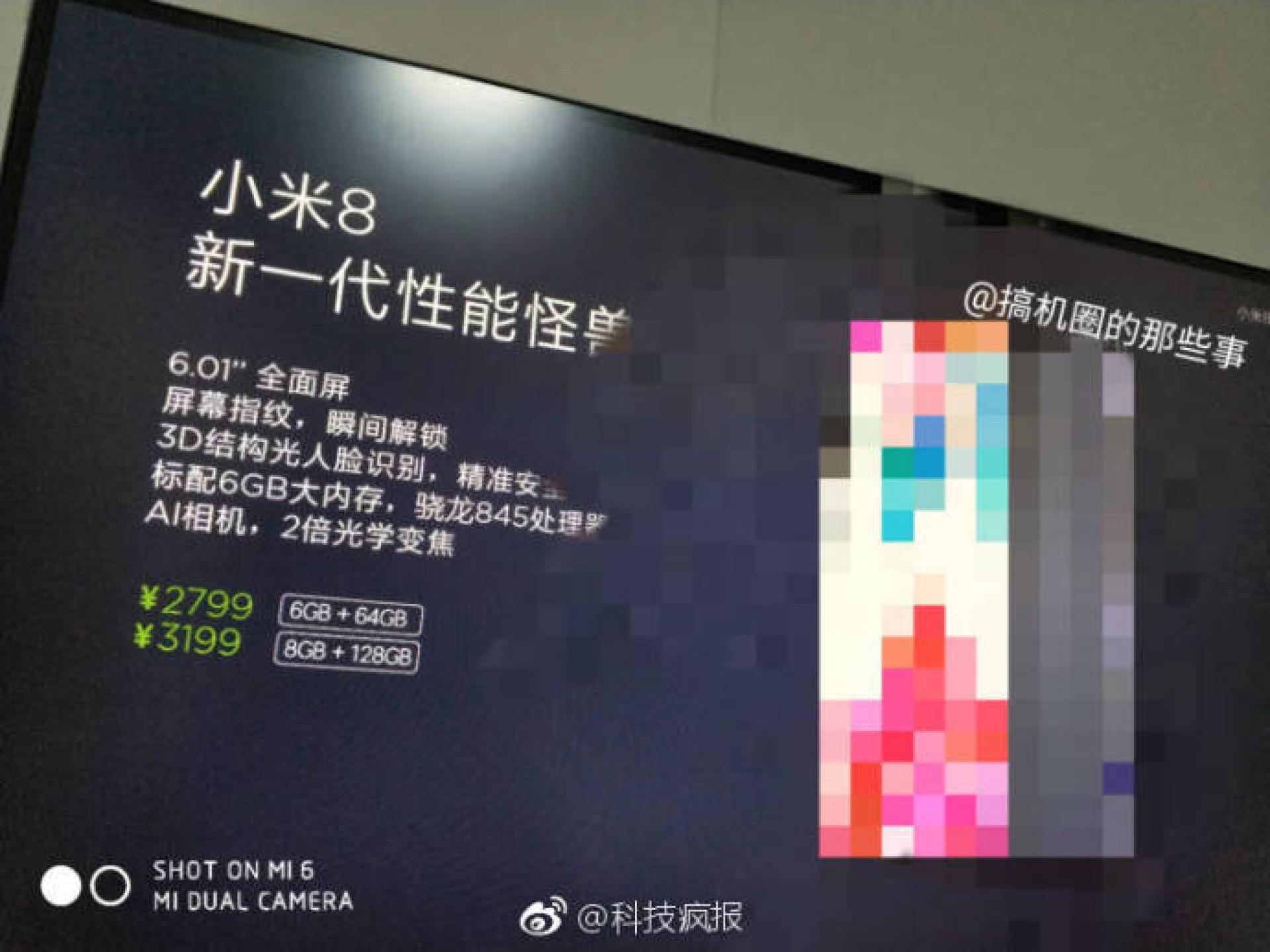 Já é conhecido o preço do próximo topo de gama da Xiaomi