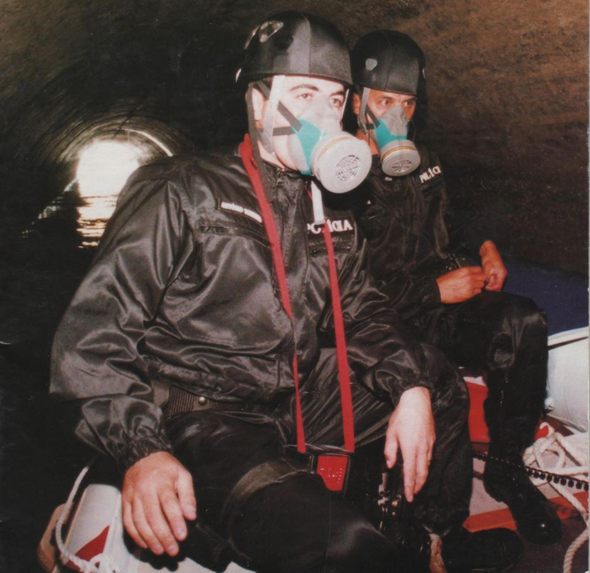 PSP recorda missões (especiais) para a Expo'98