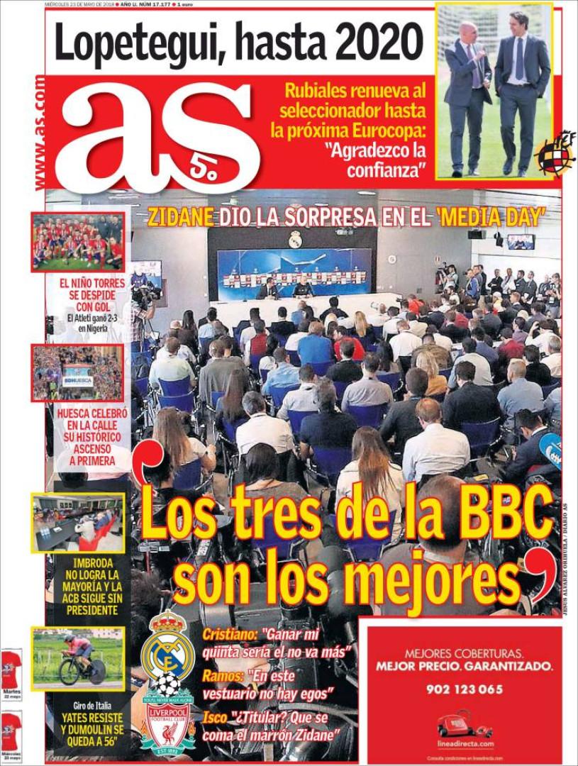 Imprensa internacional: 'Operação Brasil', a BBC e um golpe de 'raiva'