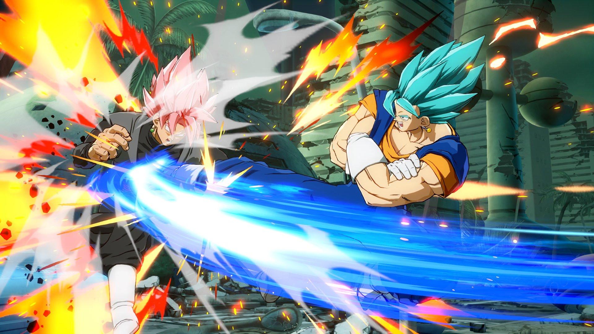 Conheça os dois novos lutadores de 'Dragon Ball FighterZ'