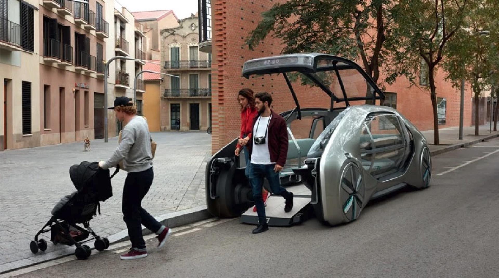 Conheça os 10 'concept cars' mais futuristas do Salão de Genebra