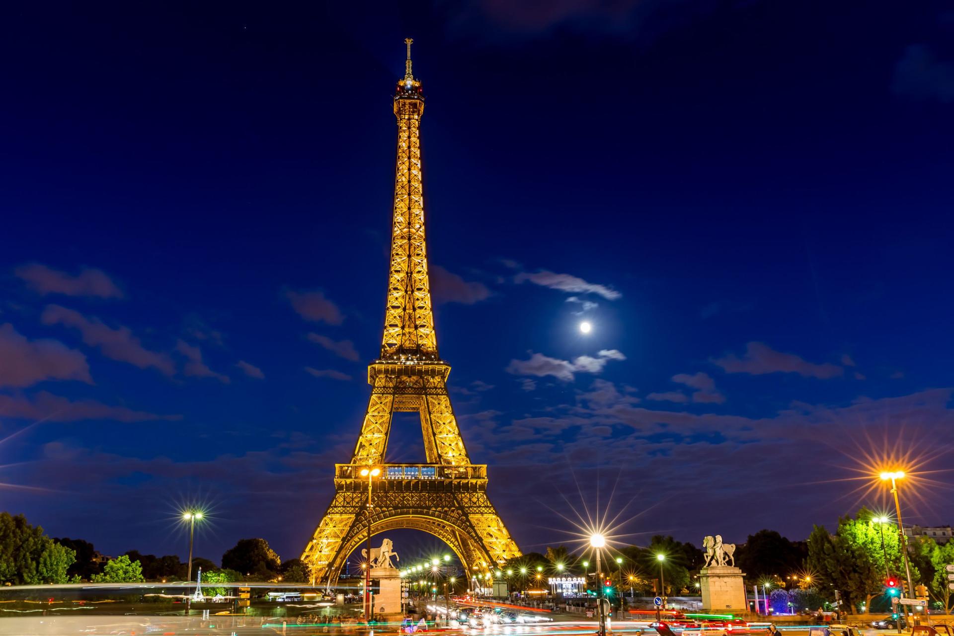 Os destinos mais românticos do mundo