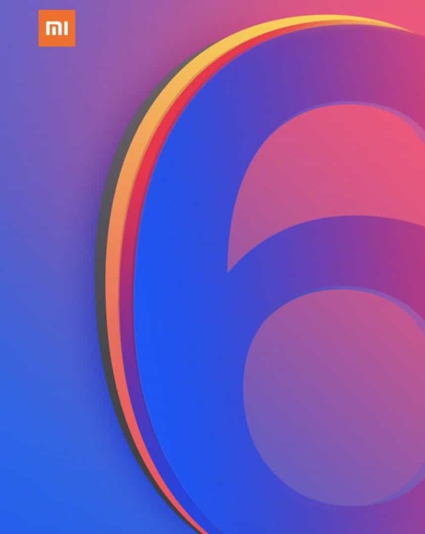 Aproxima-se a revelação de um novo Xiaomi
