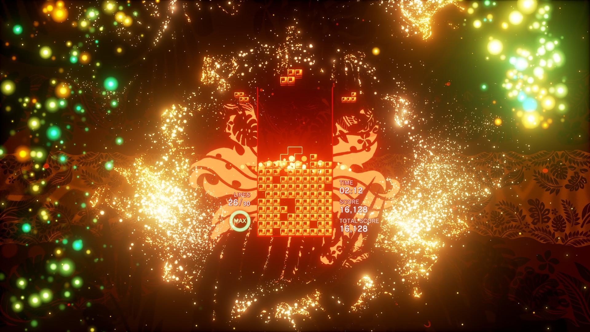 Os blocos de 'Tetris' vão ganhar vida com o novo jogo da PlayStation 4