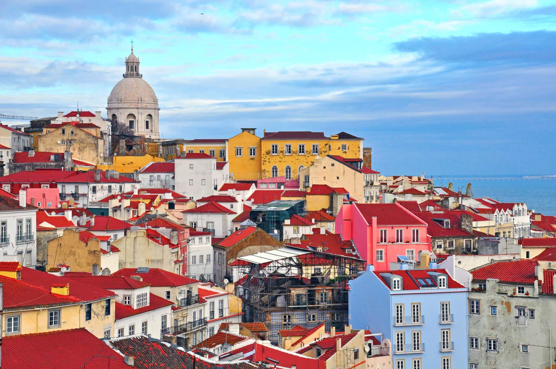 Portugal está entre os países mais pacíficos do mundo