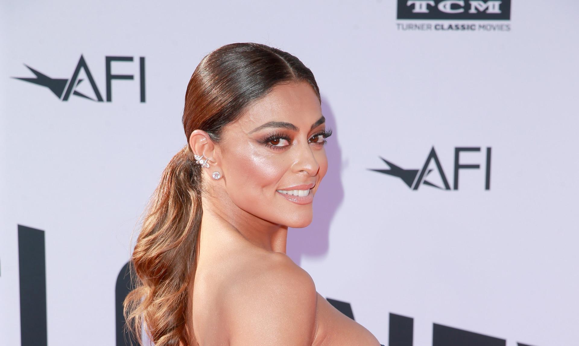 """Juliana Paes sobre George Clooney: """"Ele é muito sedutor!"""""""