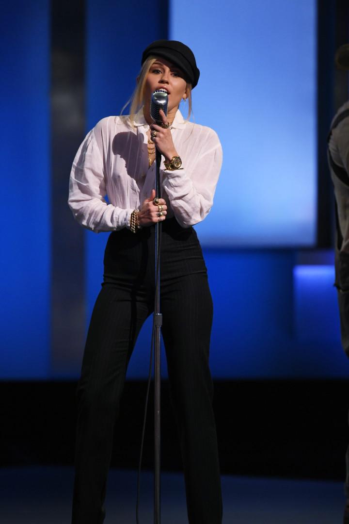 As estrelas na gala de homenagem a George Clooney