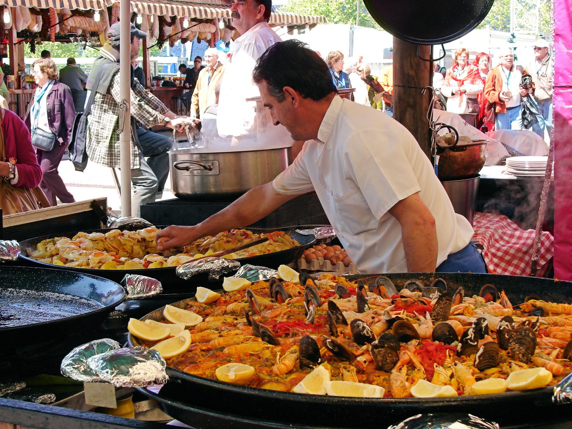 Anthony Bourdain: Os melhores destinos para os amantes de gastronomia