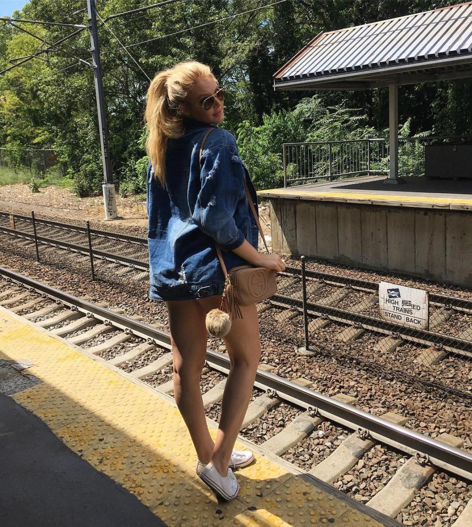 Lauren Elizabeth: O 'sol' que precisa para animar o seu dia