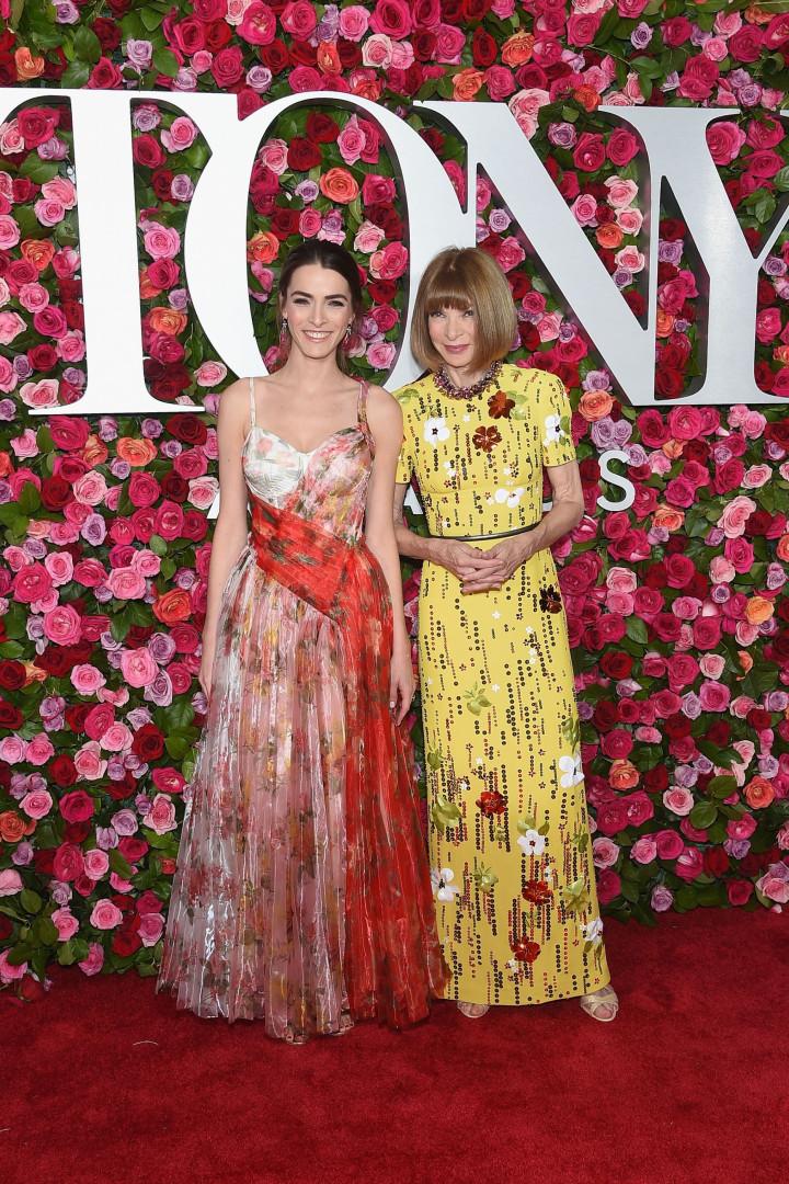Tony Awards: Os looks dos famosos que posaram na passadeira vermelha