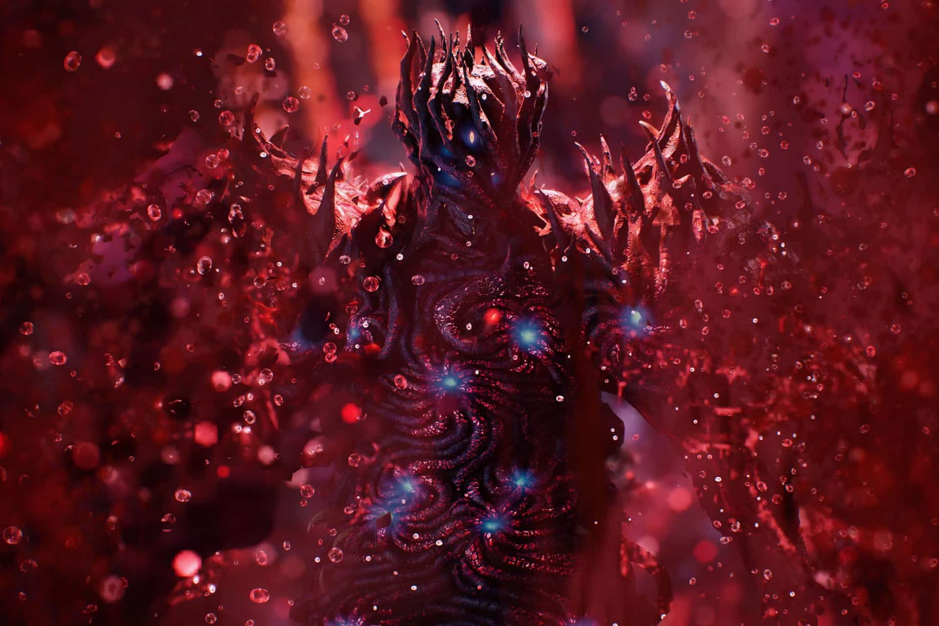 Foram precisos mais de dez anos para um novo 'Devil May Cry'