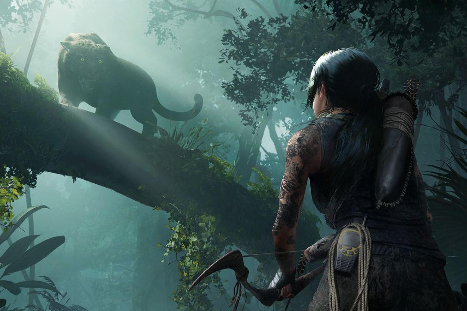 Próximo 'Tomb Raider' teve direito a um novo (e brutal) trailer