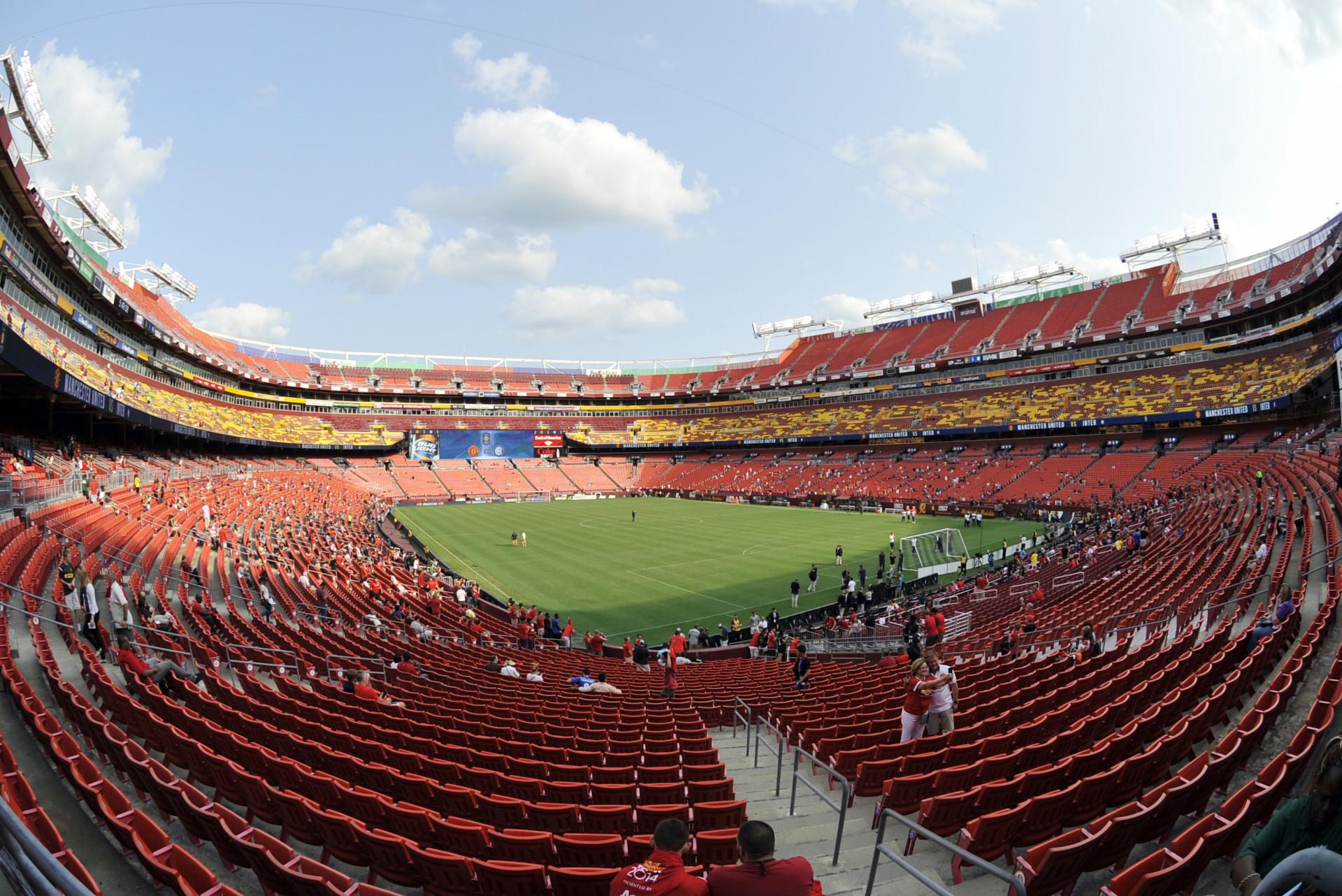 Conheça os 23 estádios que poderão receber o Mundial de 2026