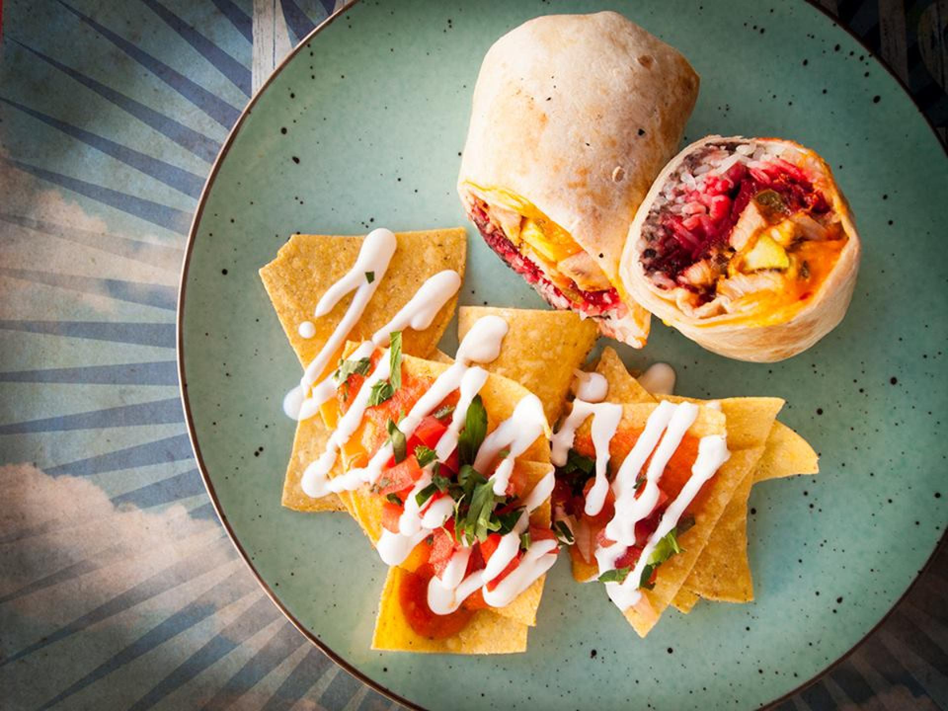 Arriba! Vai uma rota pela gastronomia mexicana sem sair de Lisboa?